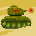 Tank Hero Star icon
