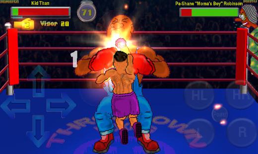 Download Throwdown Boxing 2 For PC Windows and Mac apk screenshot 7