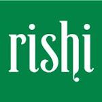 Logo for Rishi Tea