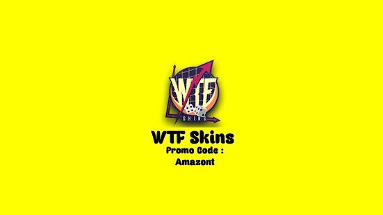 WTF Skins - Free skin - náhled