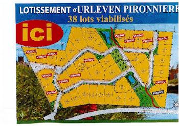 terrain à Champagné-les-Marais (85)