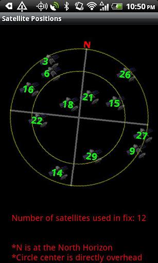Polaris Navigation GPS screenshot 13