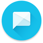 Messages + SMS Icon