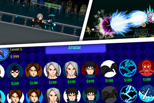 Final tournament: Dragon Warriors Champions 1.0.0 screenshots 1