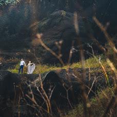 Wedding photographer Dariush Tomashevich (fotodart). Photo of 18.02.2016