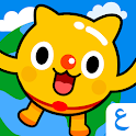 Toddler World: Preschool Games For 2+ Years icon
