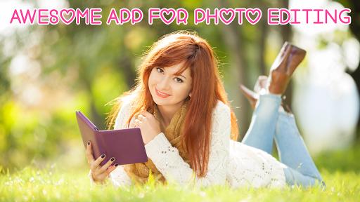 玩攝影App|照片編輯器為自拍免費|APP試玩