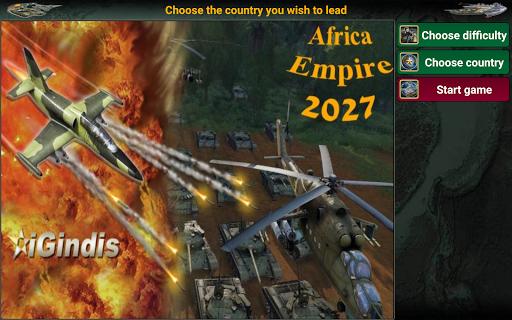 Africa Empire 2027 screenshots 9
