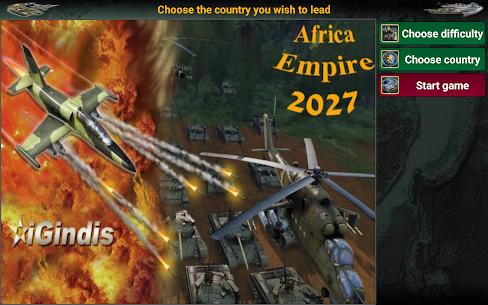 Africa Empire 2027 9