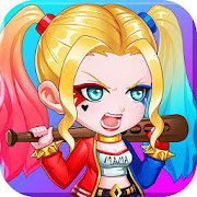 Bomb Heroes Royal Shooter GO
