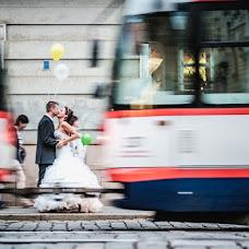Svatební fotograf Vojta Hurych (vojta). Fotografie z 16.10.2015