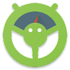 Auto dashdroid for Android icon