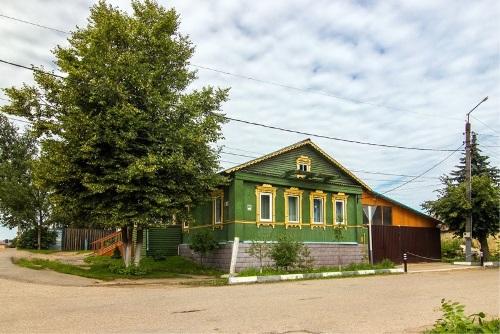 Кемпинги по дороге в Калугу 3102