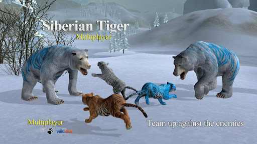 Tiger Multiplayer - Siberia screenshots 3