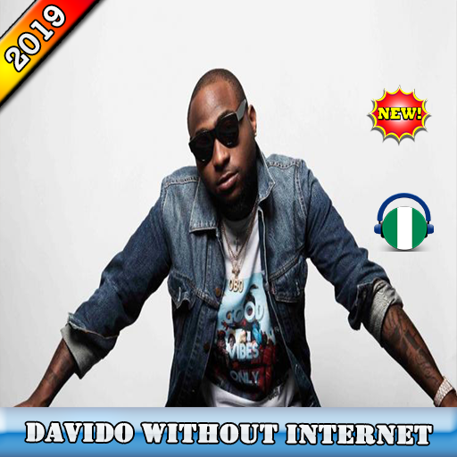 davido - best songs 2019 - bWithout internet ‒ Applications