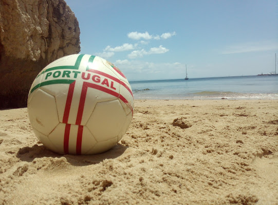 l'inseparabile pallone di dani89