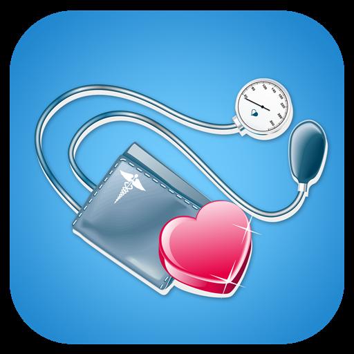 Blood Pressure checker_free