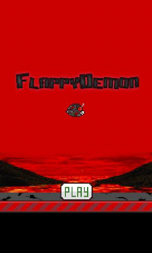 Flappy Demon