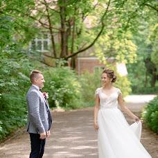 Wedding photographer Anna Levchishina (anlev). Photo of 13.07.2018