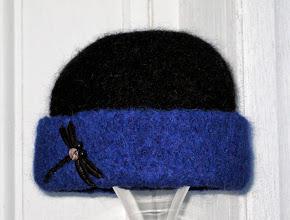 Photo: 2012 Hat #015