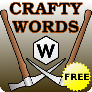 Crafty Words FREE