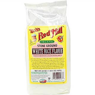 Gluten Free Rice Flour Snickerdoodles.