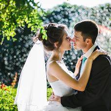 Wedding photographer Irina Yalysheva (LiSyn). Photo of 15.02.2017