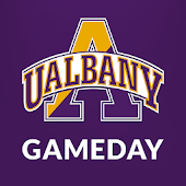 UAlbany Great Dane Gameday