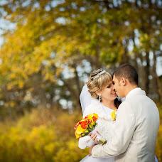 Wedding photographer Ekaterina Baturina (Katika). Photo of 04.11.2014