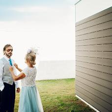 Wedding photographer Luis Montero (luismontero). Photo of 18.12.2016