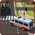 Ambulance Rescue Simulator 3D