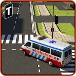 Ambulance Rescue Simulator 3D 1.2 Apk
