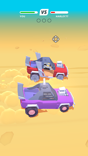 Desert Riders 1.1.5 screenshots 3