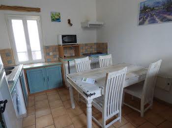 appartement à Bédoin (84)