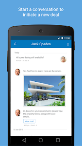 Agentdesks Realtor Network screenshot 1