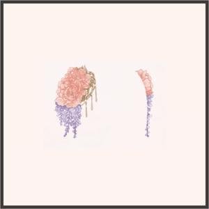 花月の木陰