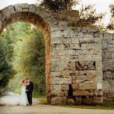 Wedding photographer Giulio Di somma (studiozero89). Photo of 04.12.2017