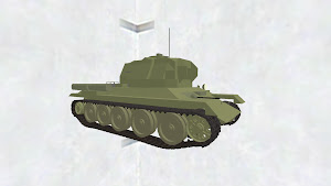 T-34-85 Unfinished