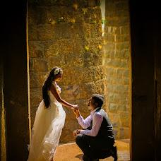 Wedding photographer Anil Godse (godse). Photo of 15.11.2016