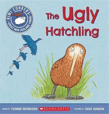 Image result for the ugly hatchling