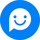 Plato - Meet People, Play Games & Chat icon