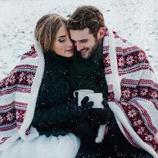 Wedding photographer Valentina Kiryanova (akvamarin68). Photo of 25.01.2016