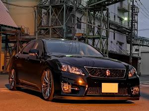クラウンアスリート GRS200 アニバーサリーエディション24年式のカスタム事例画像 アスリート 【Jun Style】さんの2020年02月16日19:37の投稿