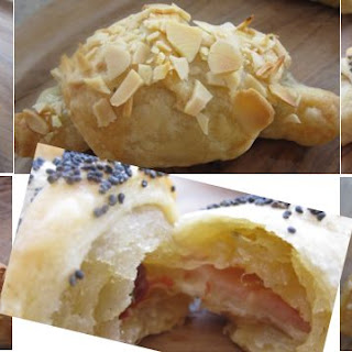 Flakes Of Ham Cheese Ball Recipes