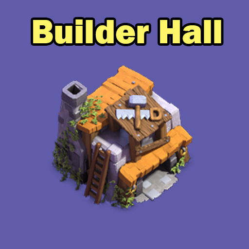 Builder Base Layouts
