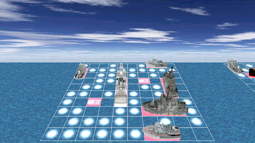 Sea Battle 3D PRO  screenshots 4