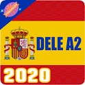 DELE A2 2020 Examen Premium icon