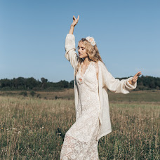 Wedding photographer Nikita Kver (nikitakver). Photo of 06.08.2018