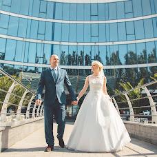 Wedding photographer Aleksandra Repka (aleksandrarepka). Photo of 22.11.2017