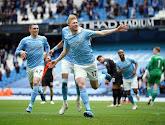 Pourquoi Kevin De Bruyne n'est plus vice-capitaine à Manchester City